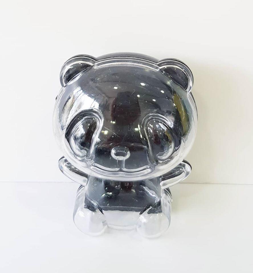 Caixinha Panda