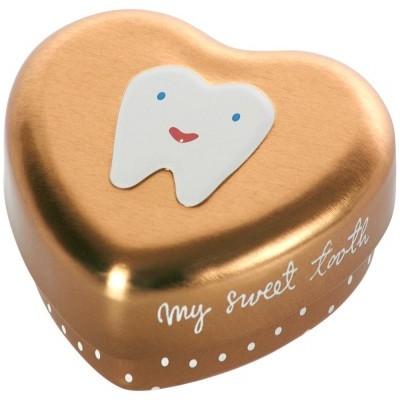 My Tooth Dourado
