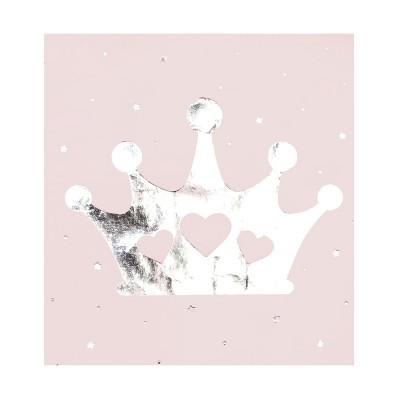 Guardanapos Coroa Princess Perfection