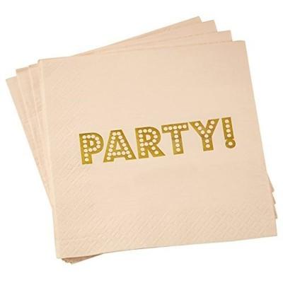 Guardanapos Party - 33 cm