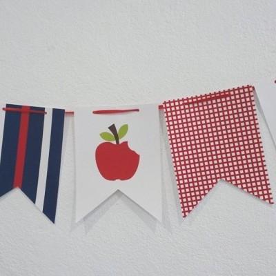 Bandeira Branca de Neve