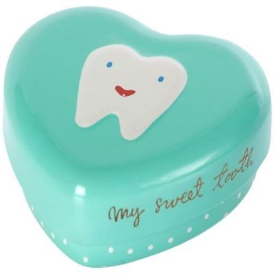 My Tooth Aqua