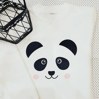 Sweat Panda XL