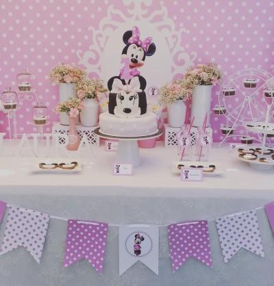 Festa Minnie