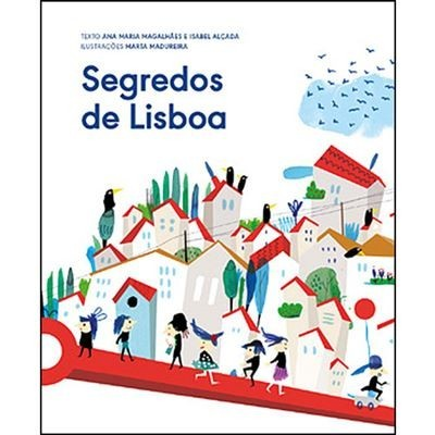 Segredos de Lisboa