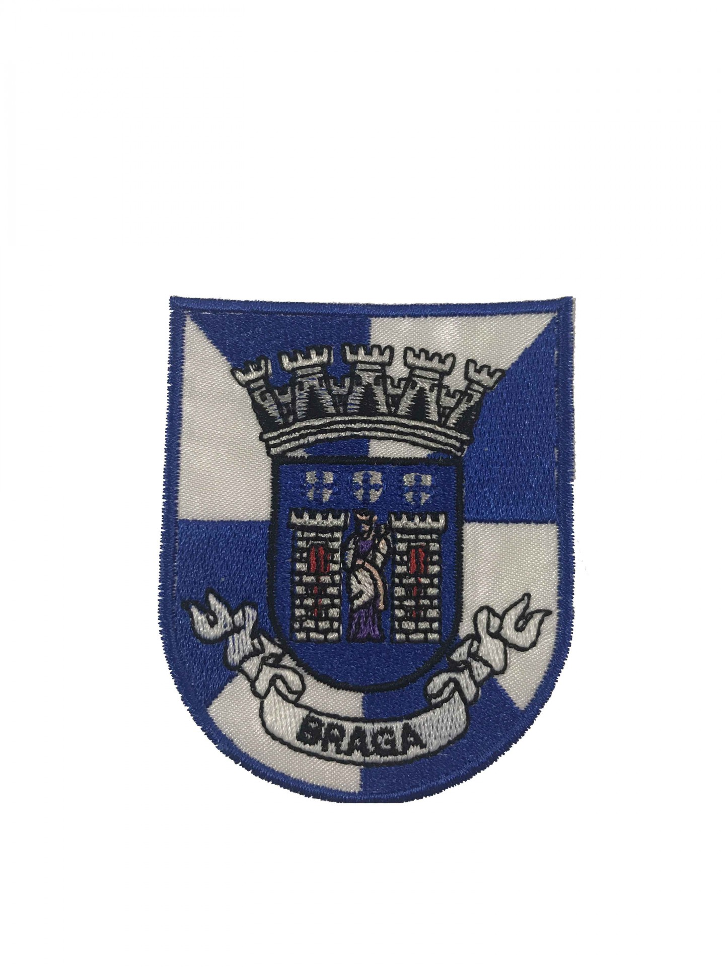 Emblema Braga
