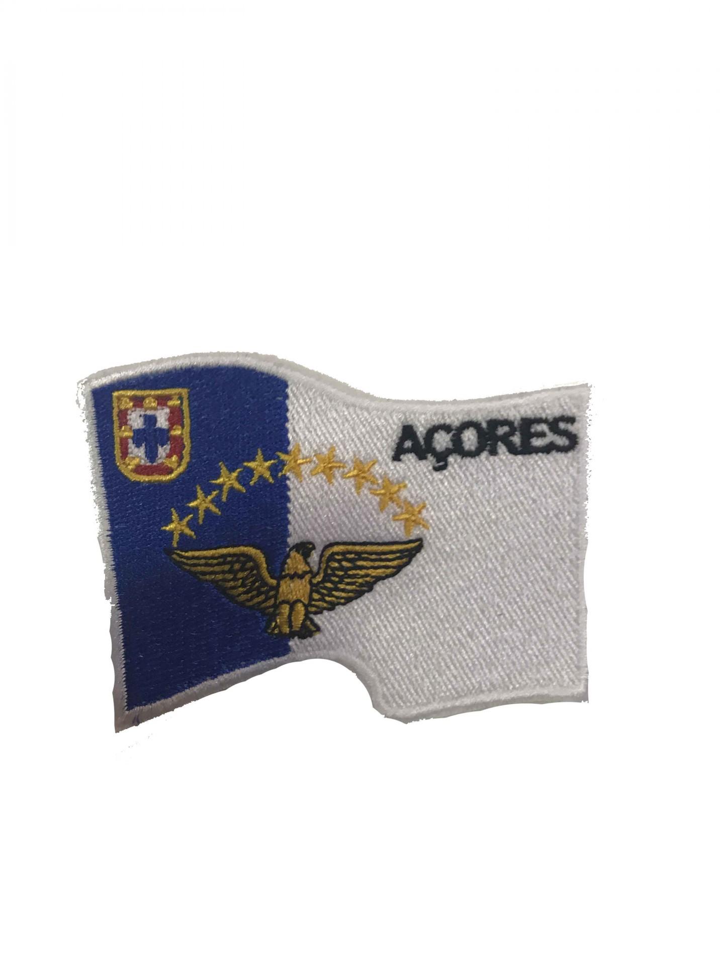 Emblema Açores