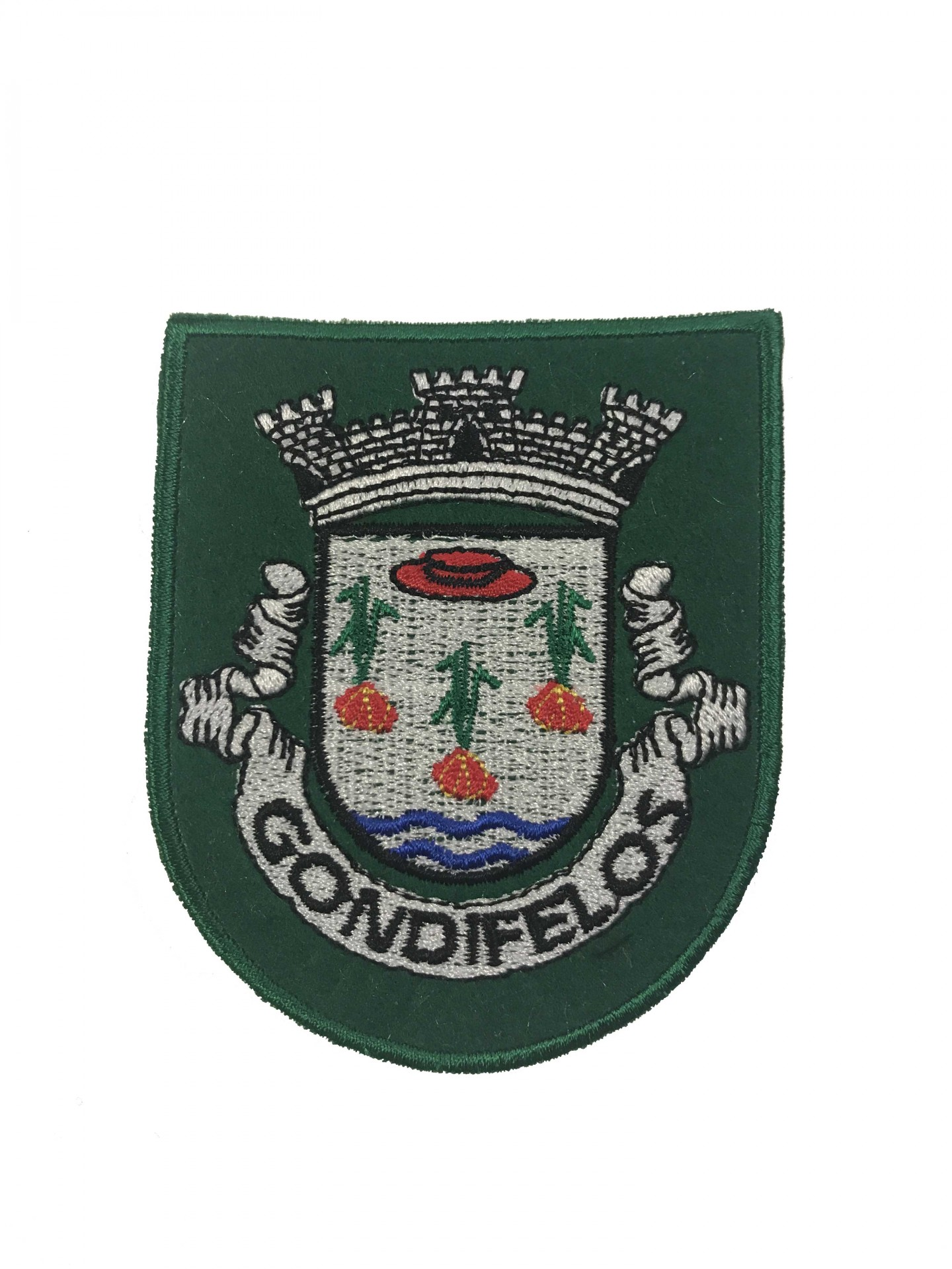 Emblema Gondifelos