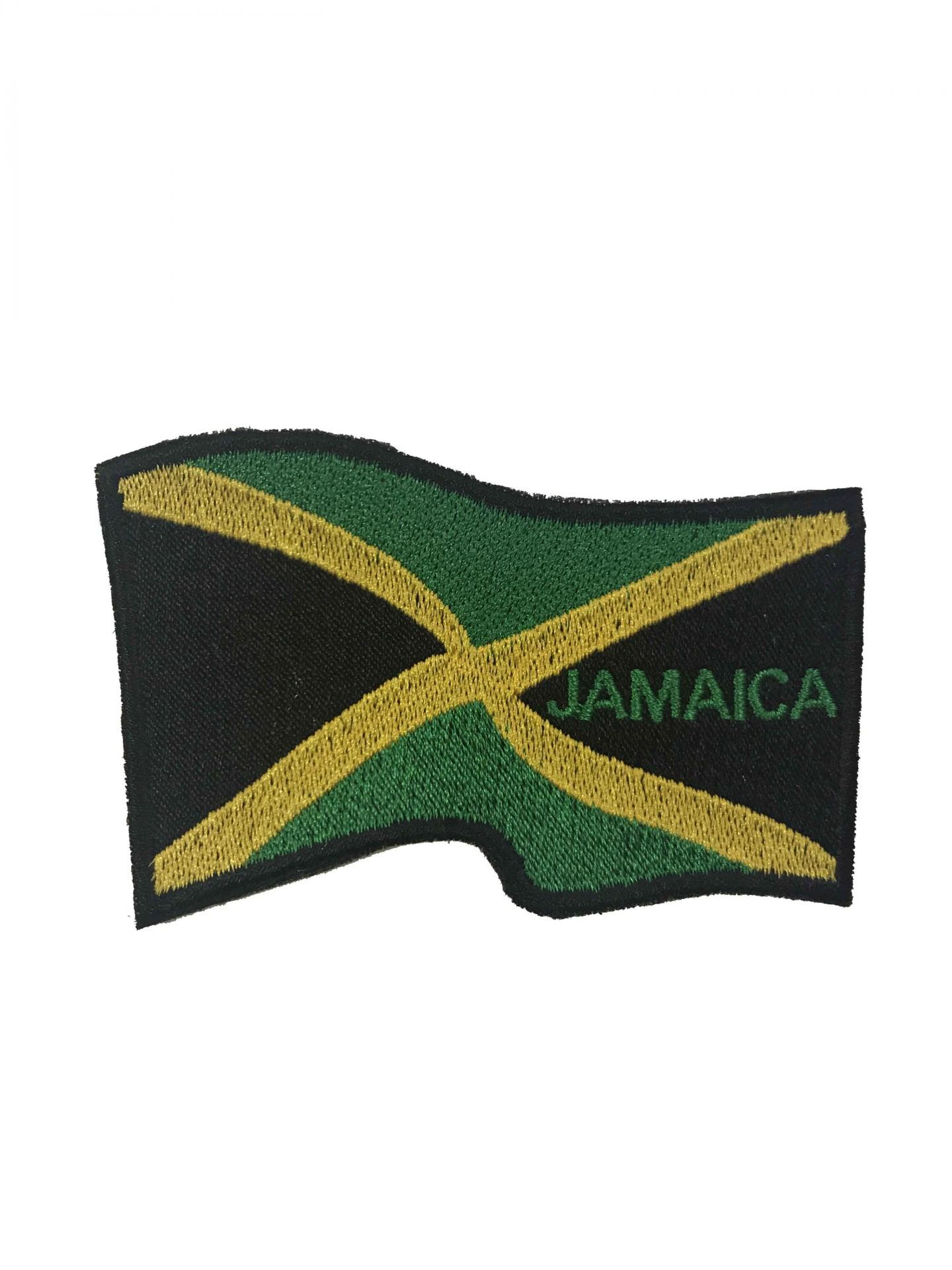 Emblema Jamaica