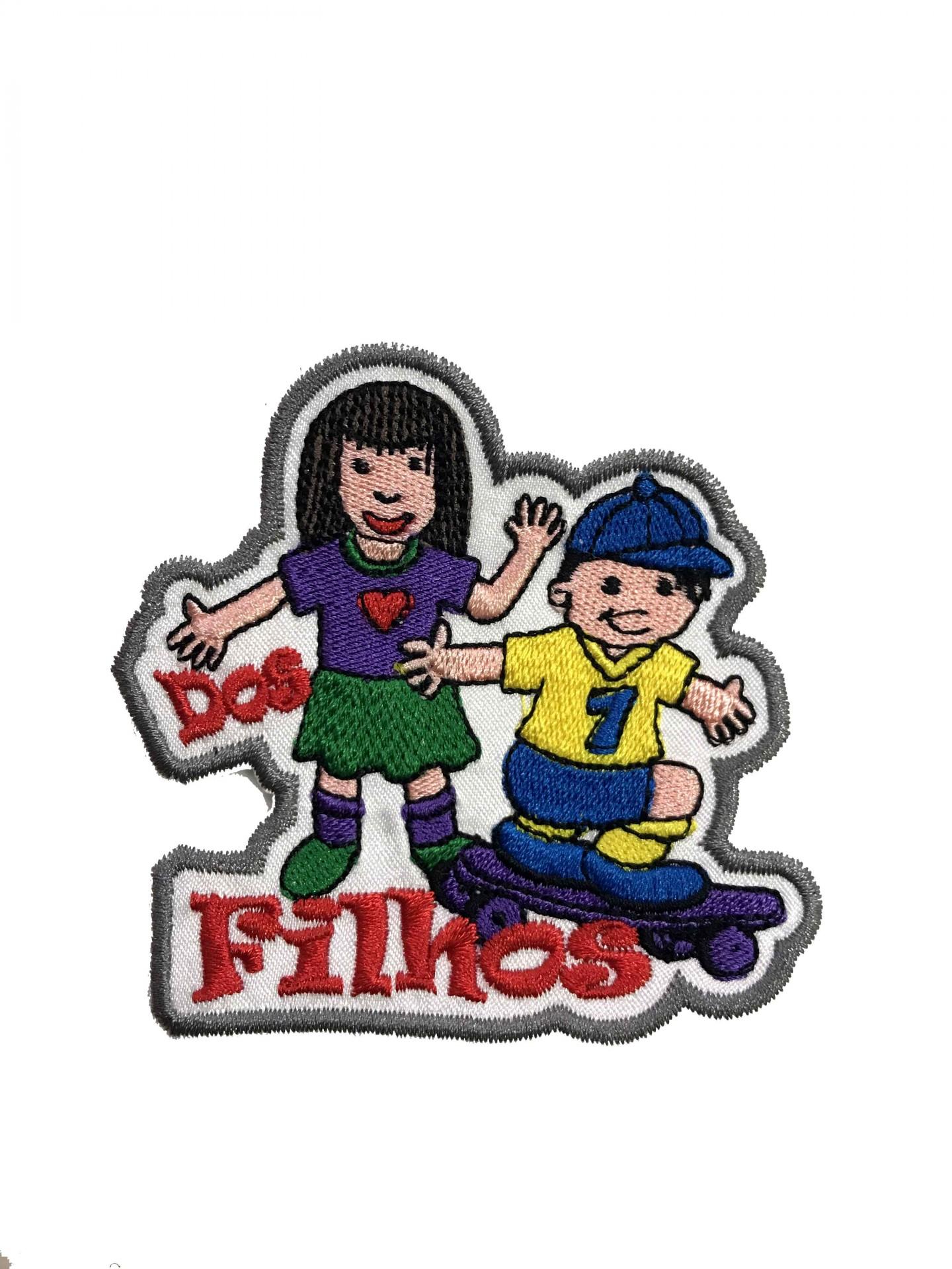 Emblema filhos