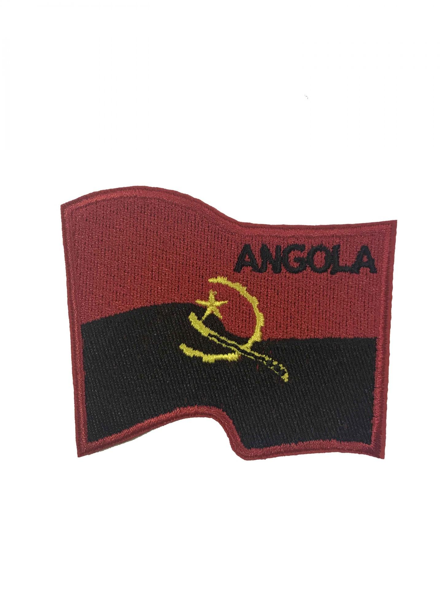 Emblema Angola
