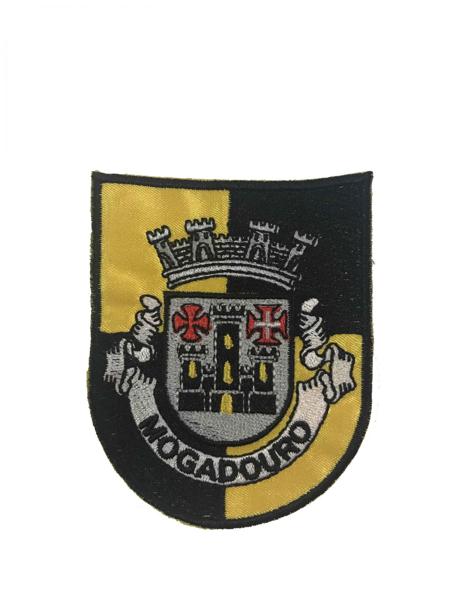 Emblema Mogadouro