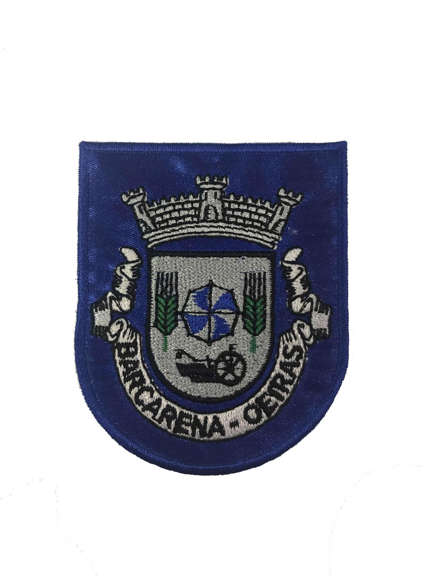Emblema Barcarena