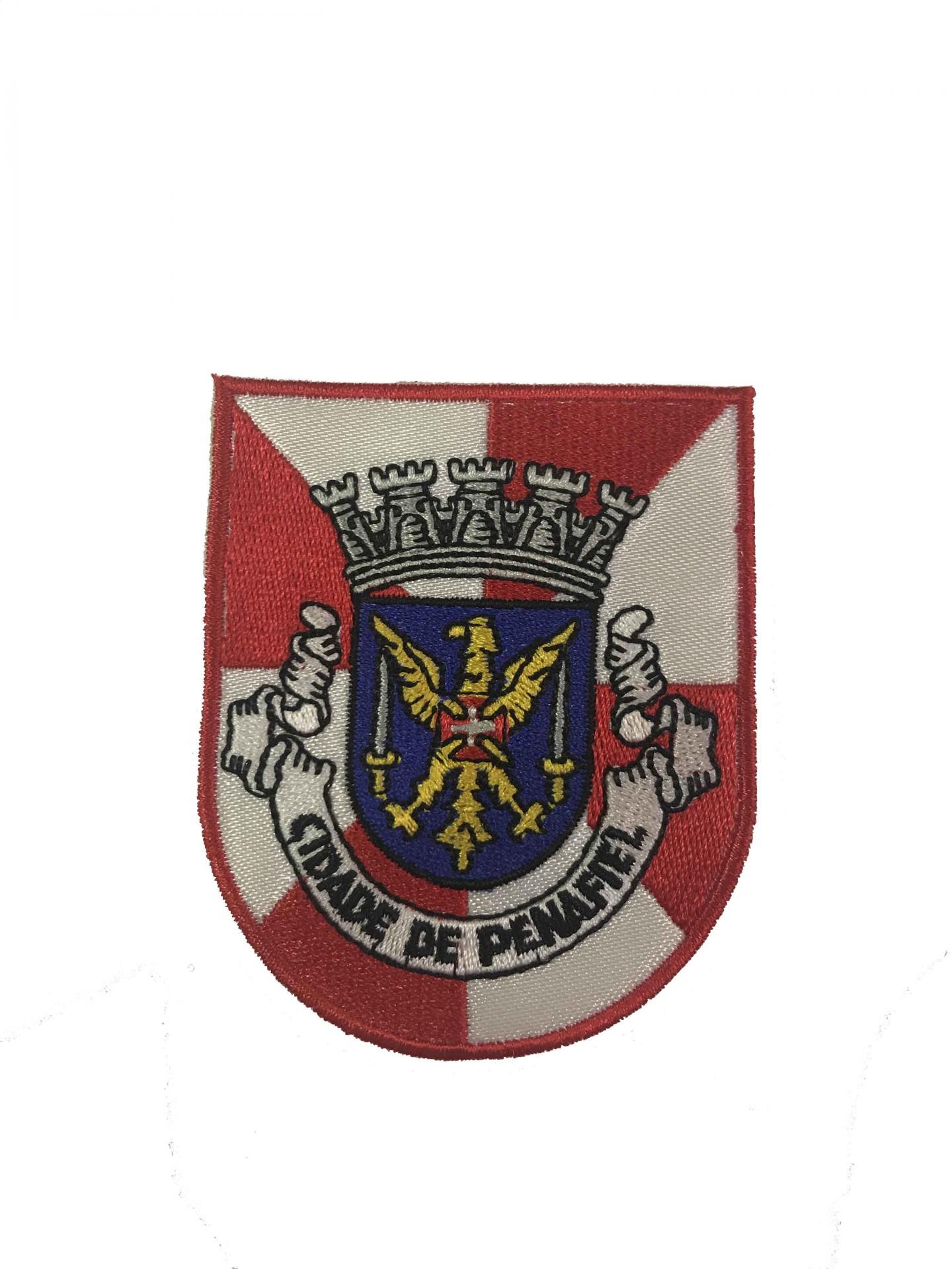 Emblema Penafiel