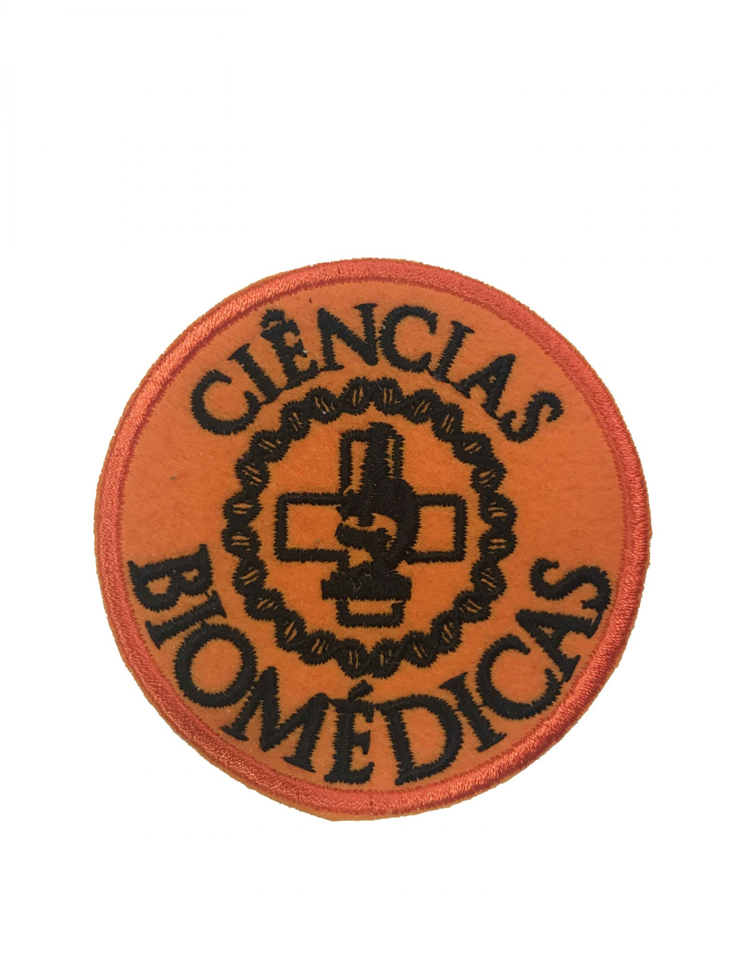 Emblema Ciências Biomédicas
