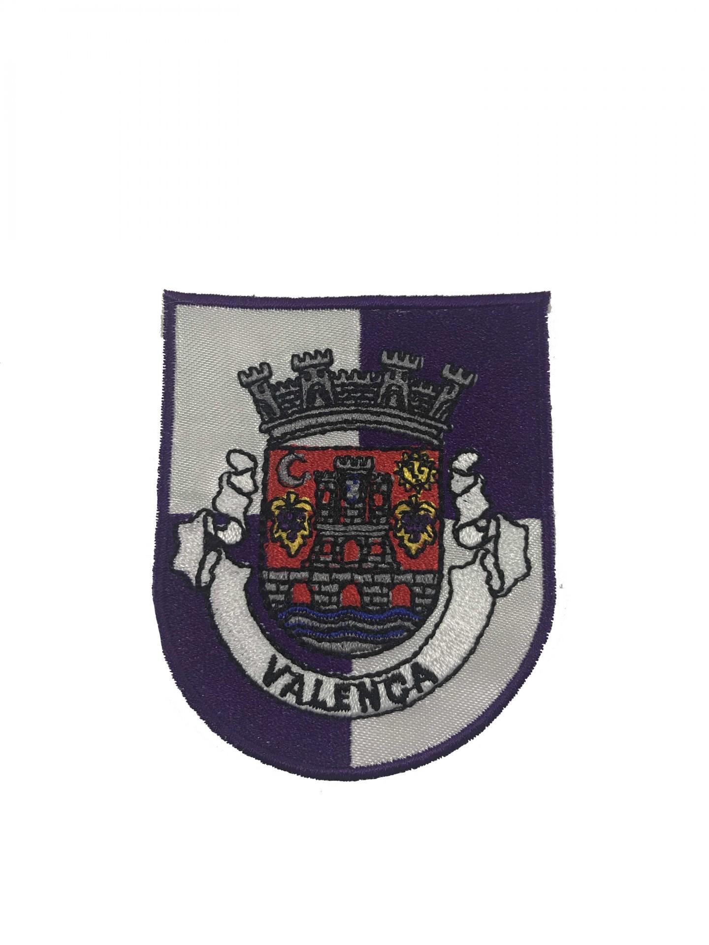 Emblema Valença