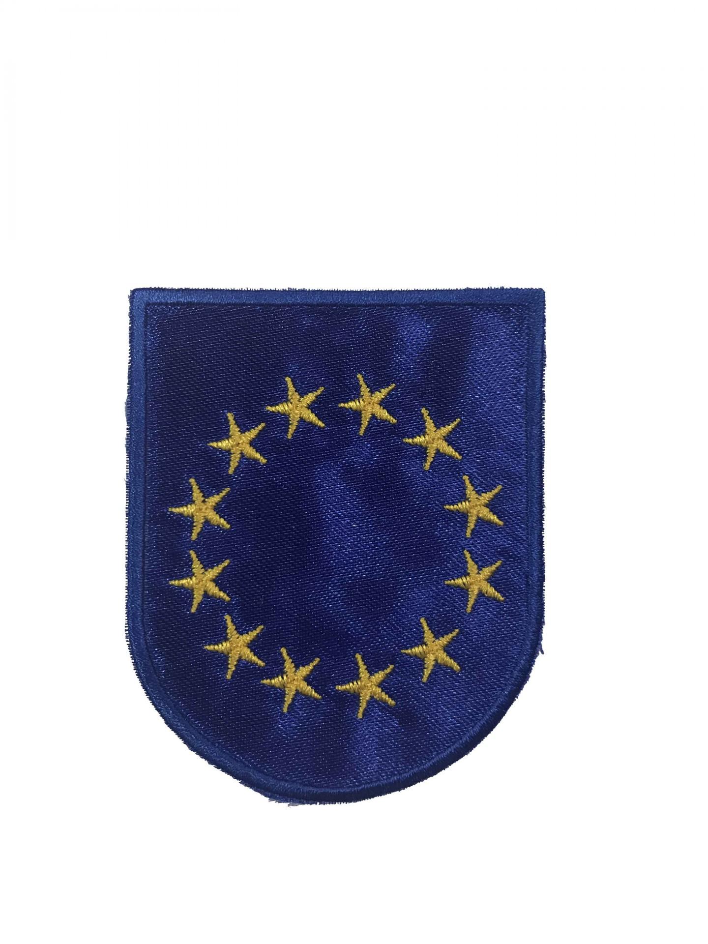 Emblema União Europeia