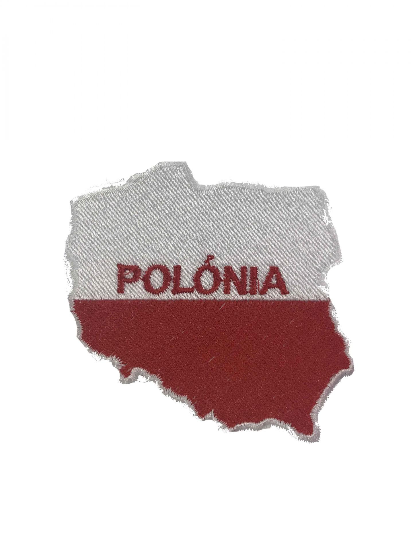 Emblema Polónia