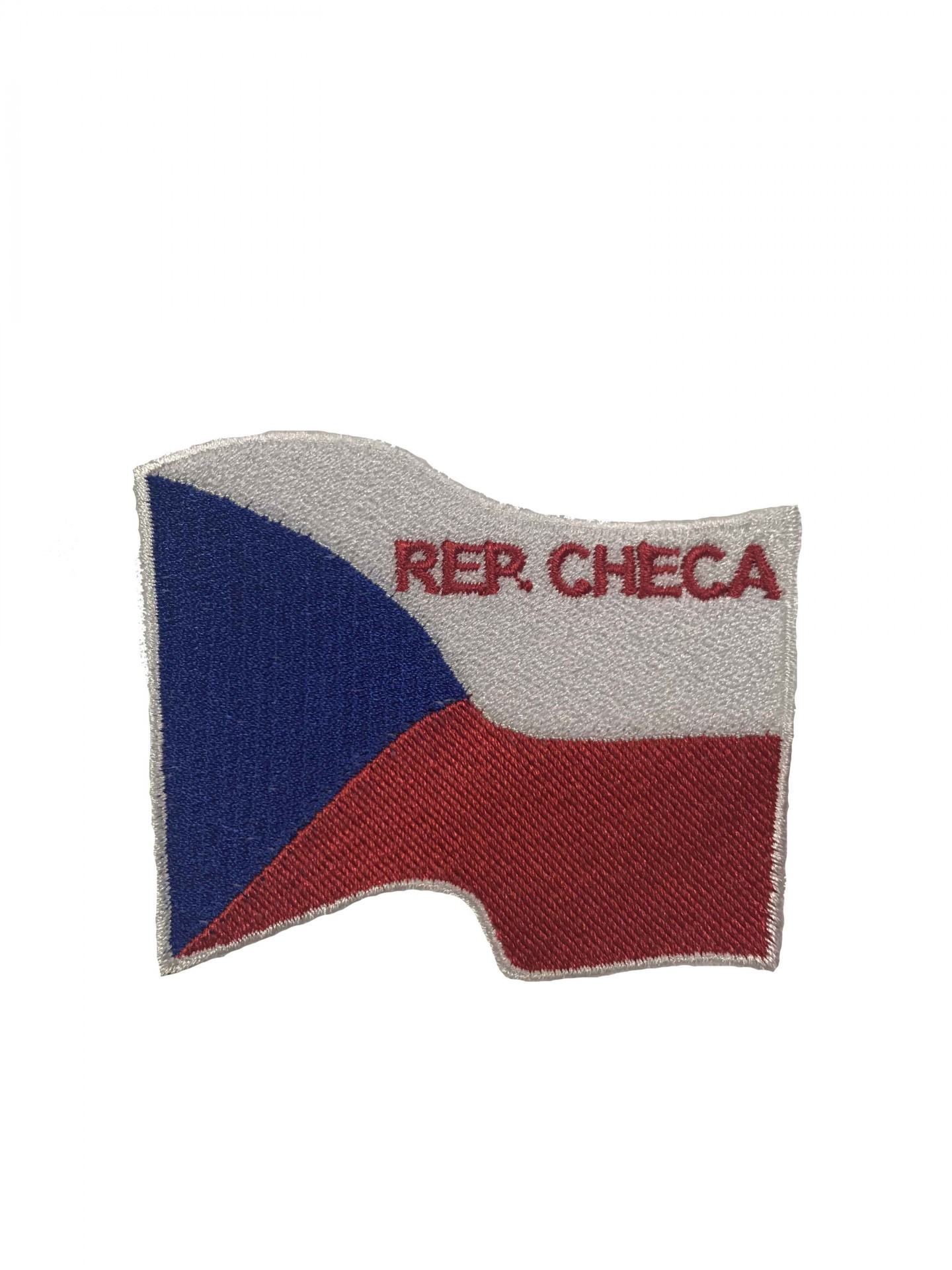 Emblema República Checa