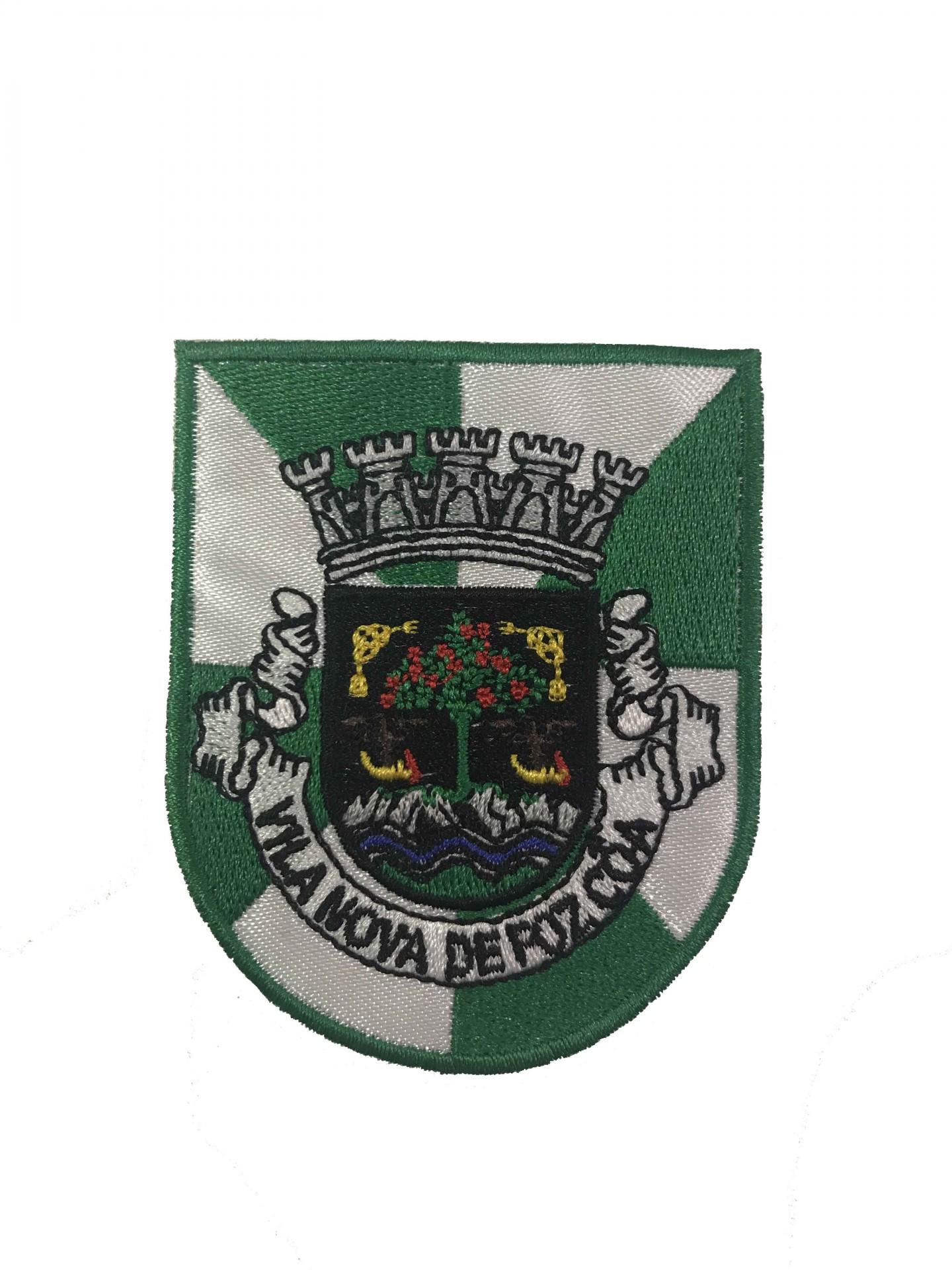 Emblema Vila Nova de Foz Côa
