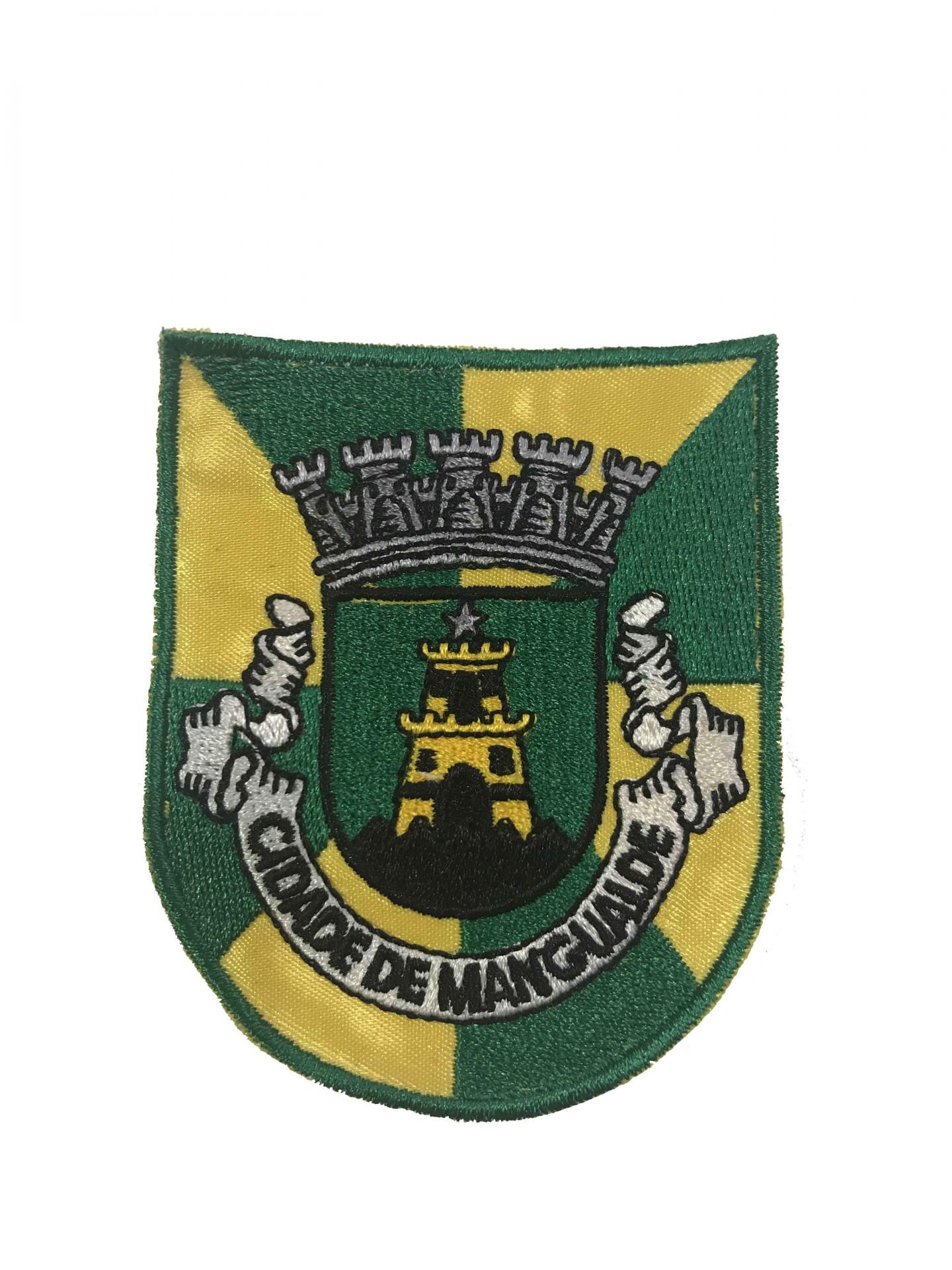 Emblema Mangualde