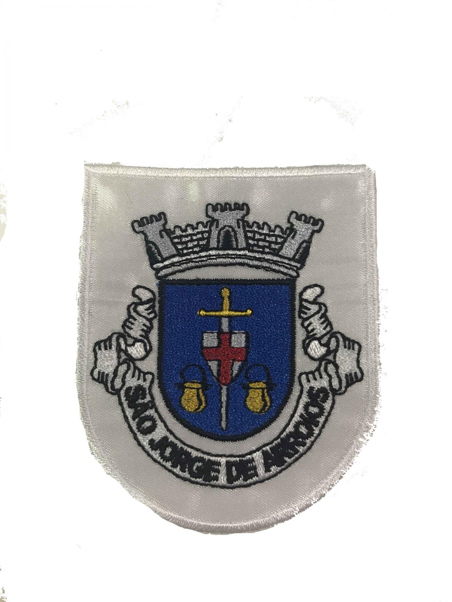Emblema São Jorge de Arroios