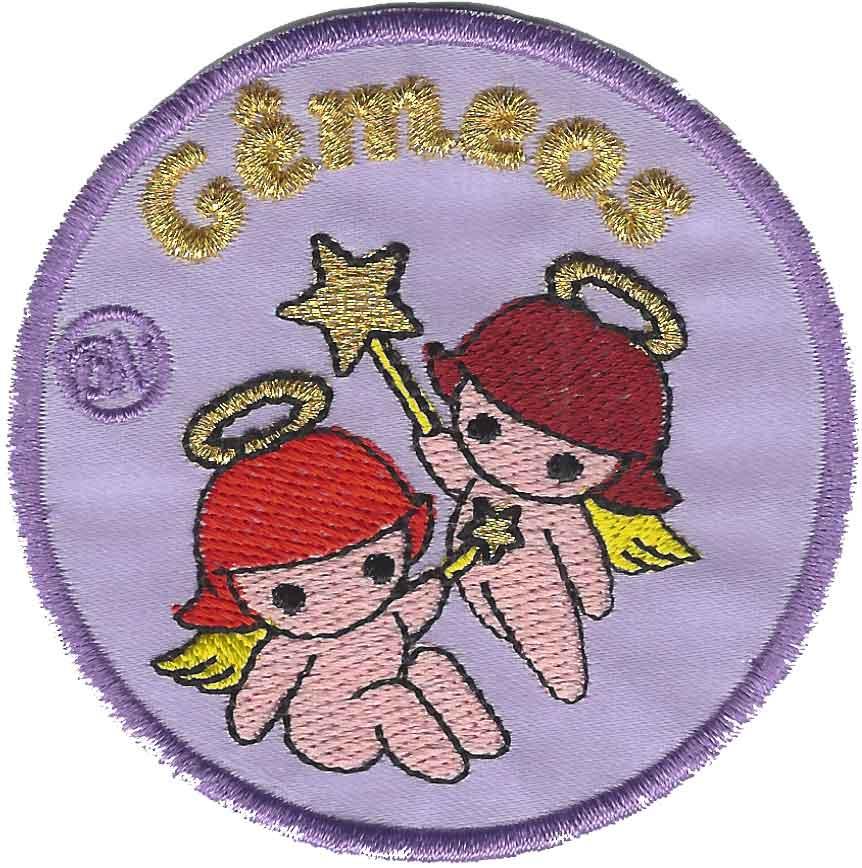 Emblema Gémeos