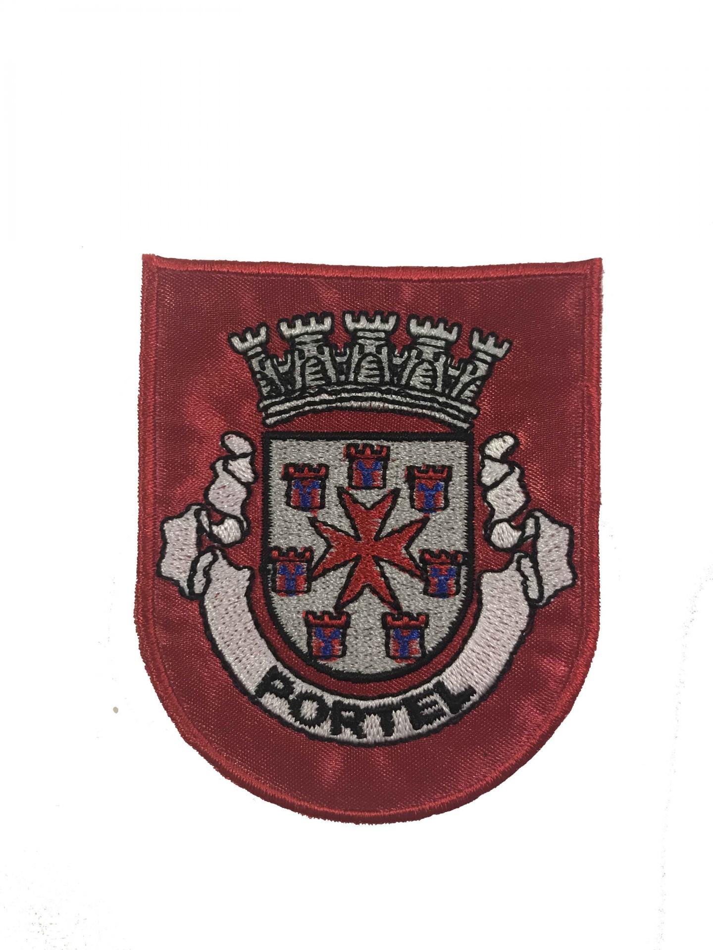 Emblema Portel