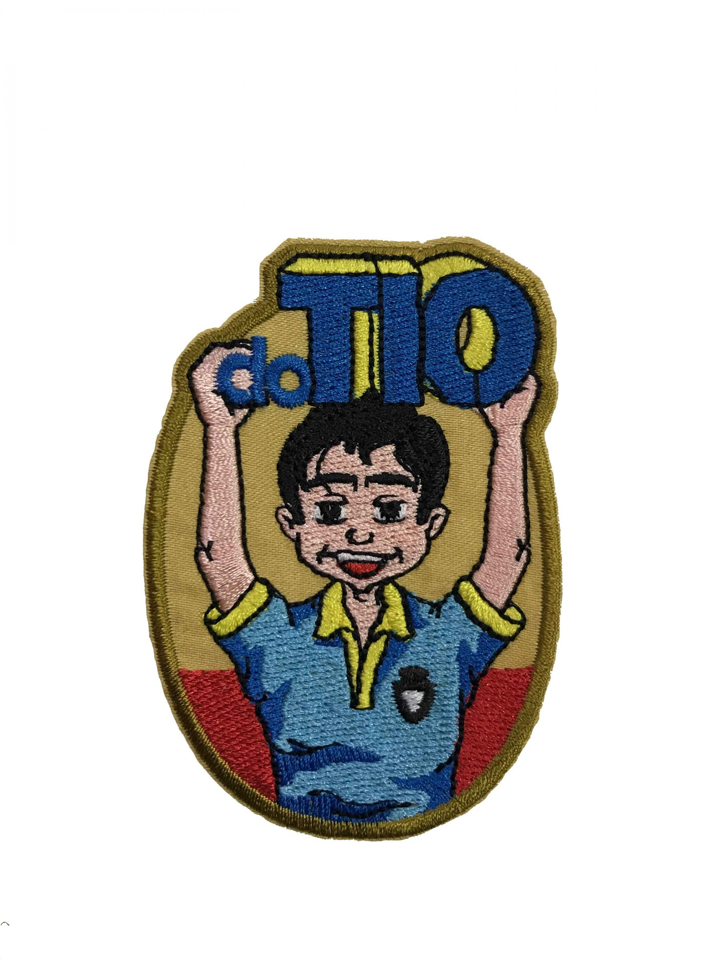 Emblema Tio