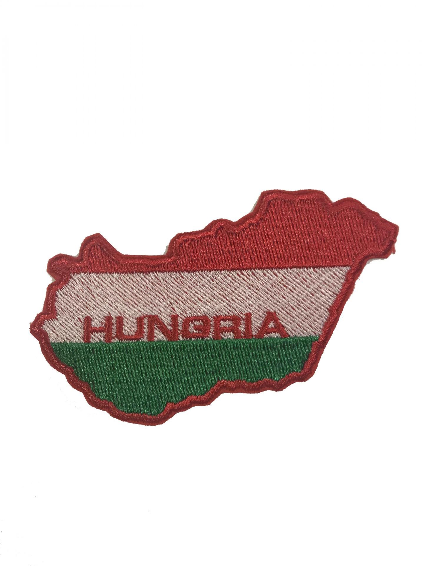 Emblema Hungria
