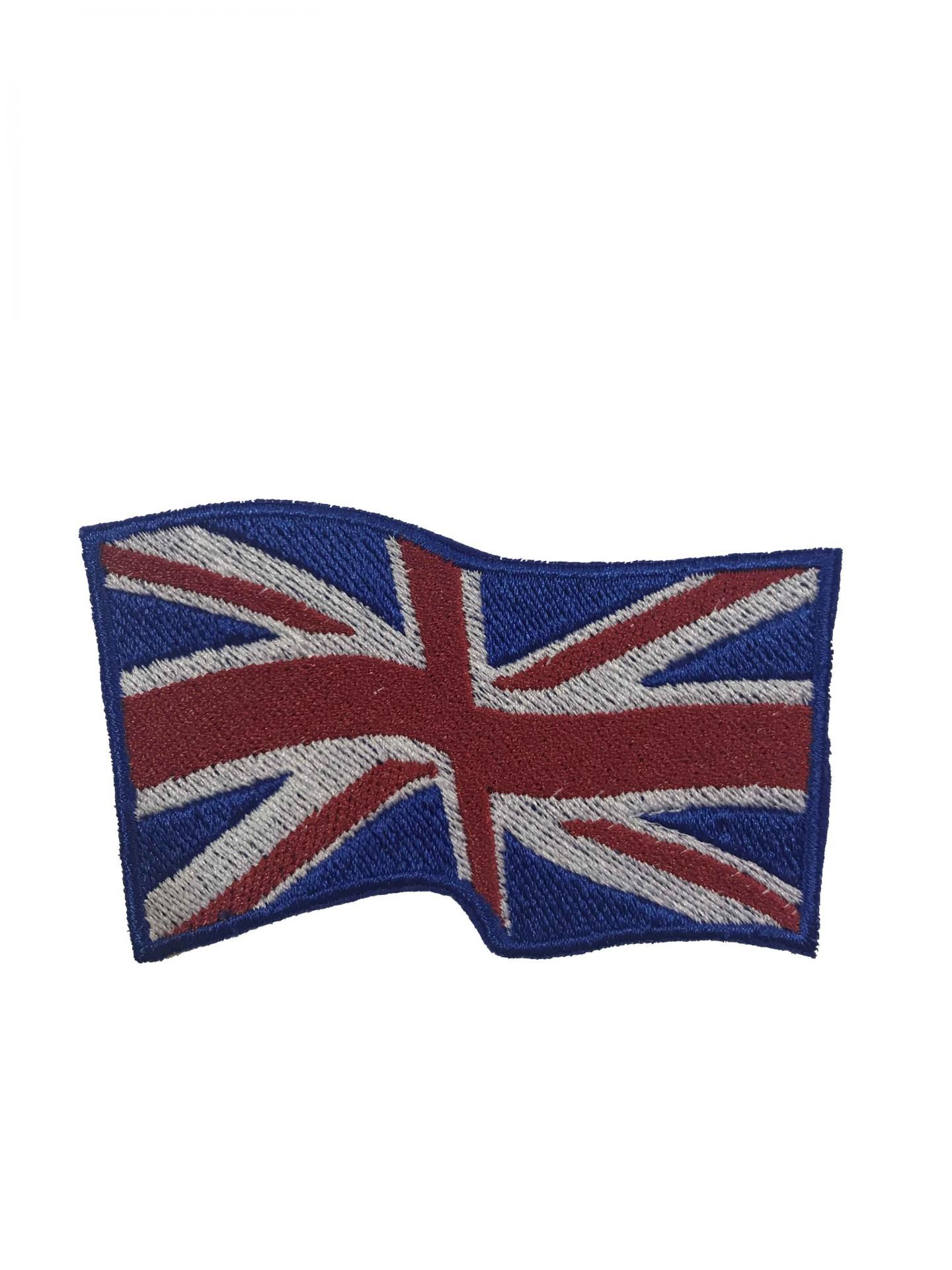 Emblema Reino Unido