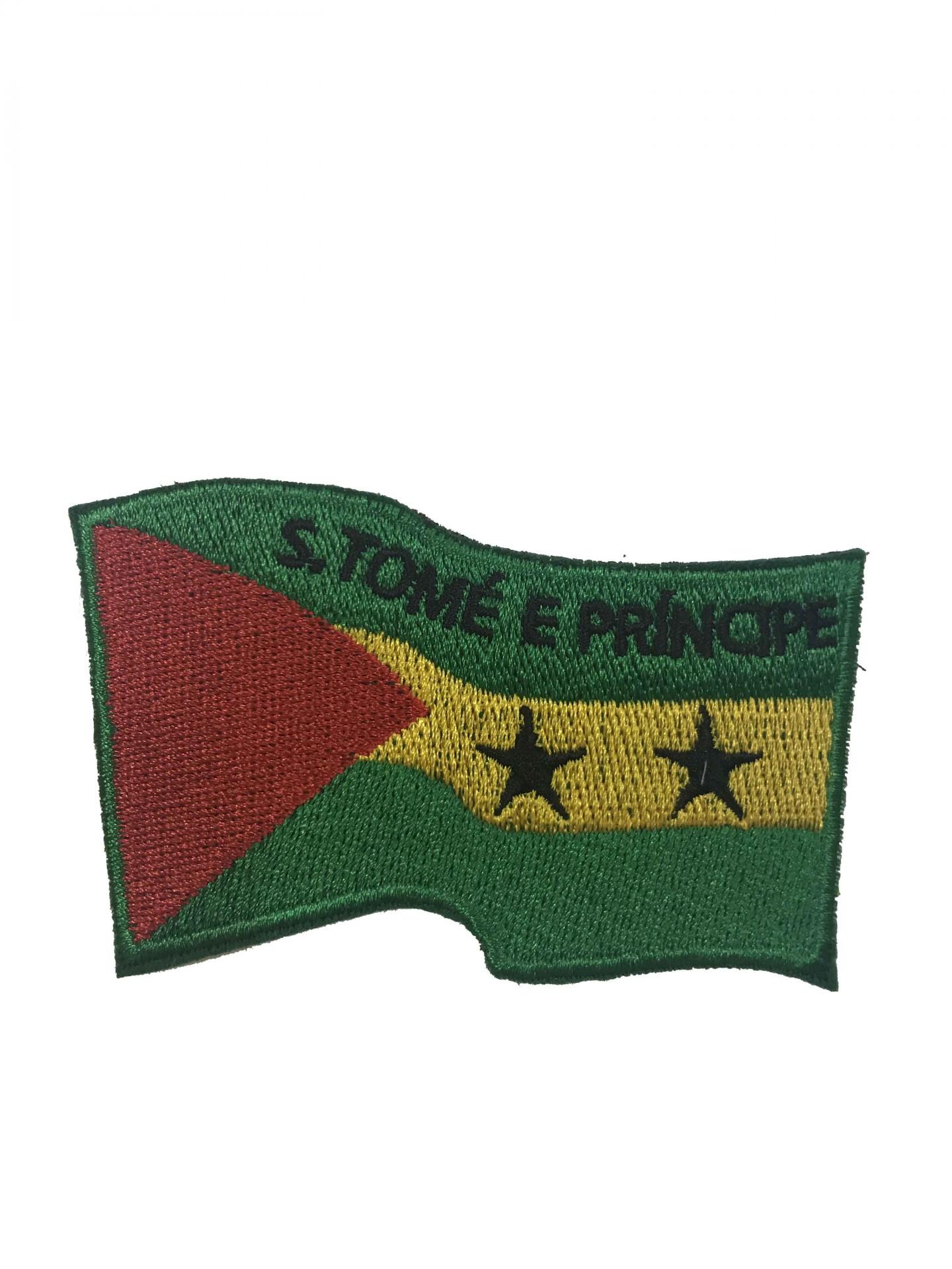 Emblema São Tomé e Príncipe