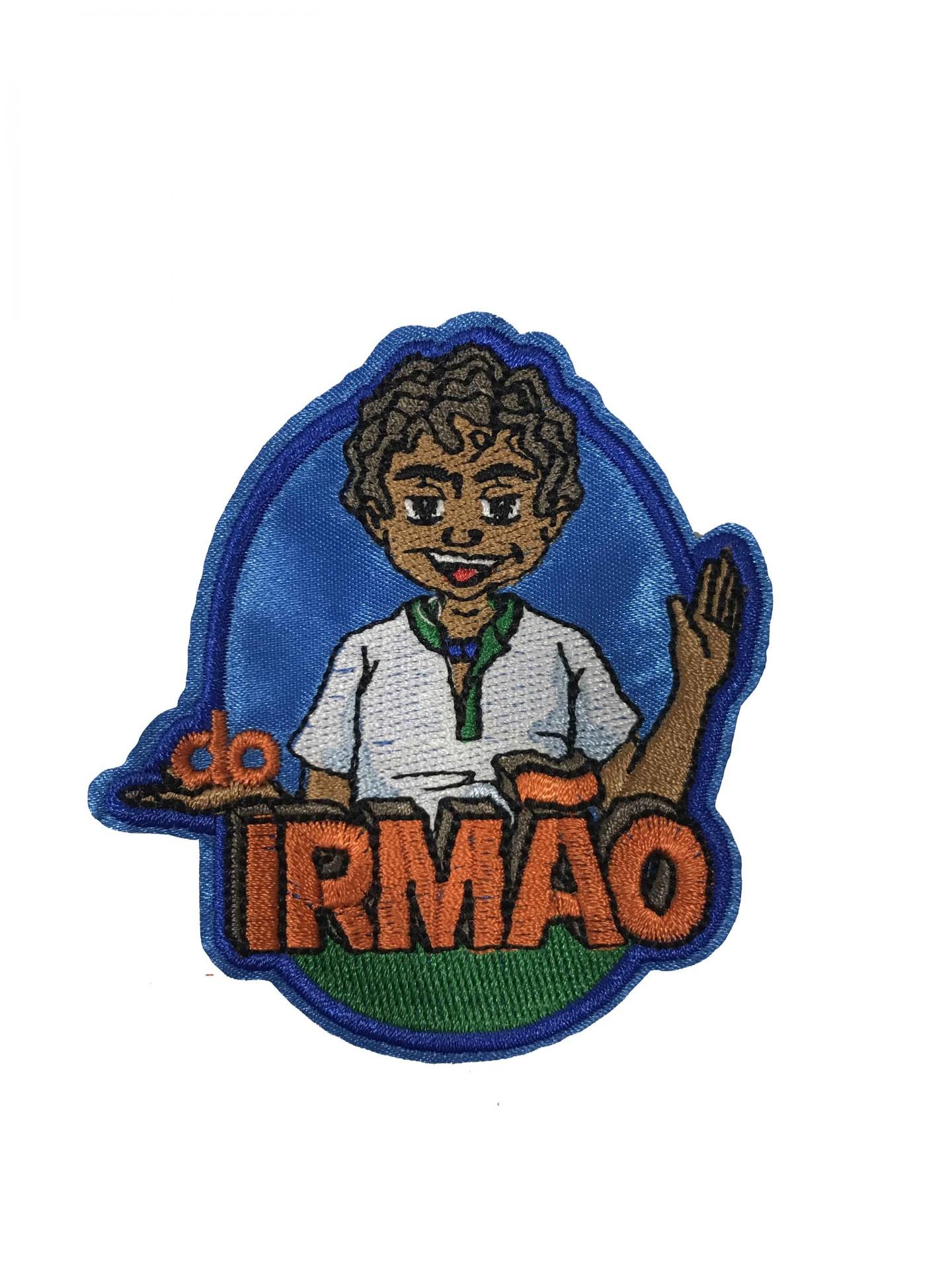 Emblema Irmão