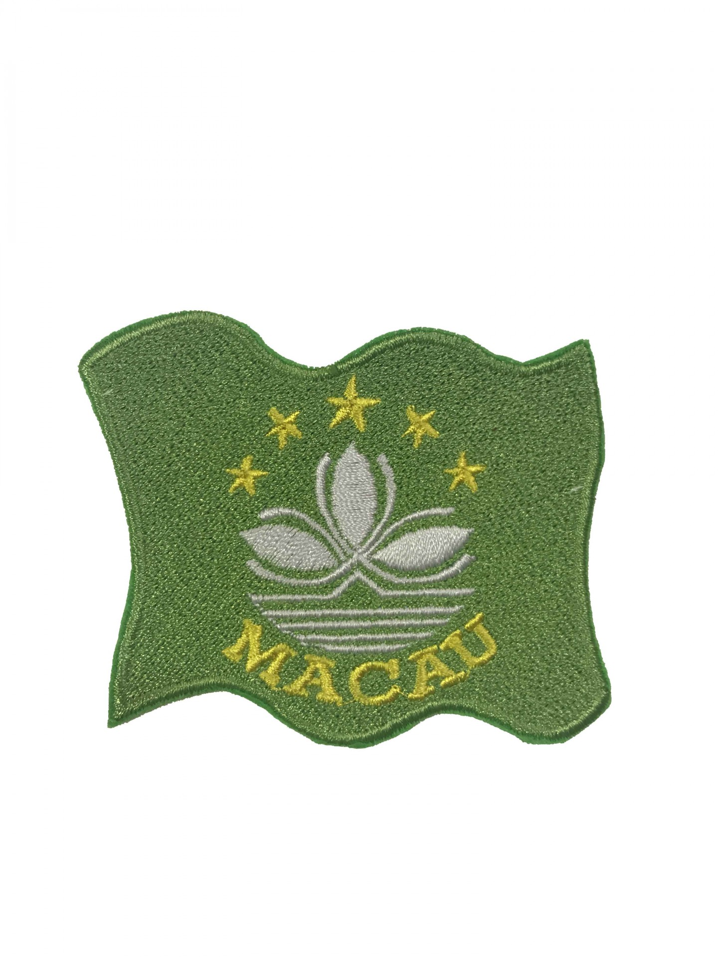 Emblema Macau