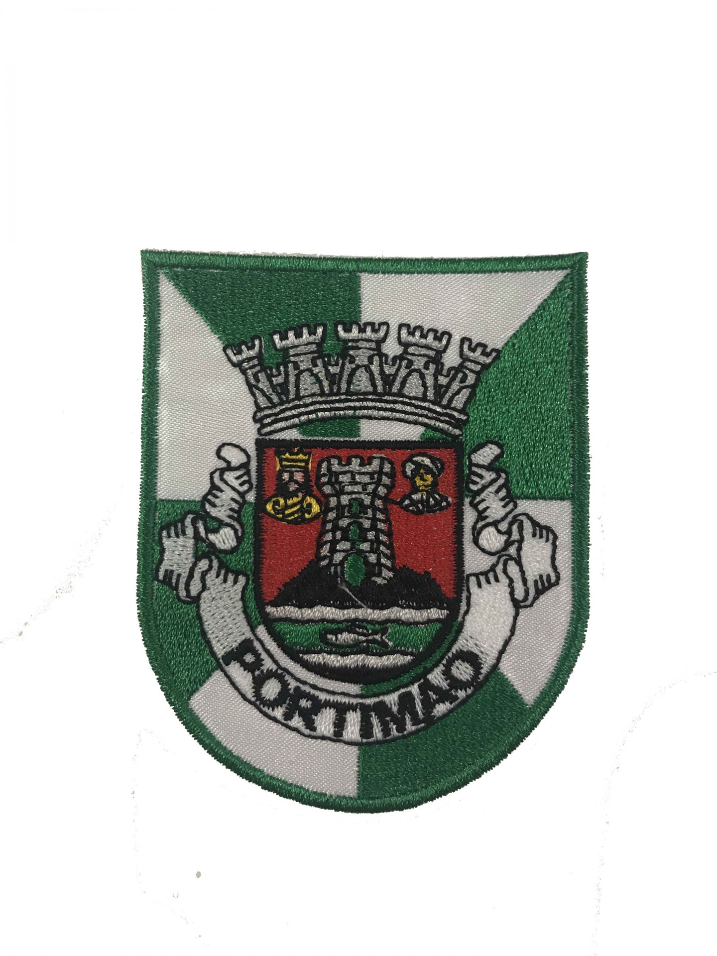 Emblema Portimão