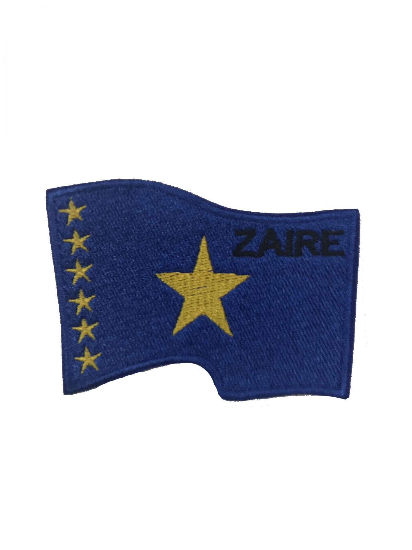 Emblema Zaire
