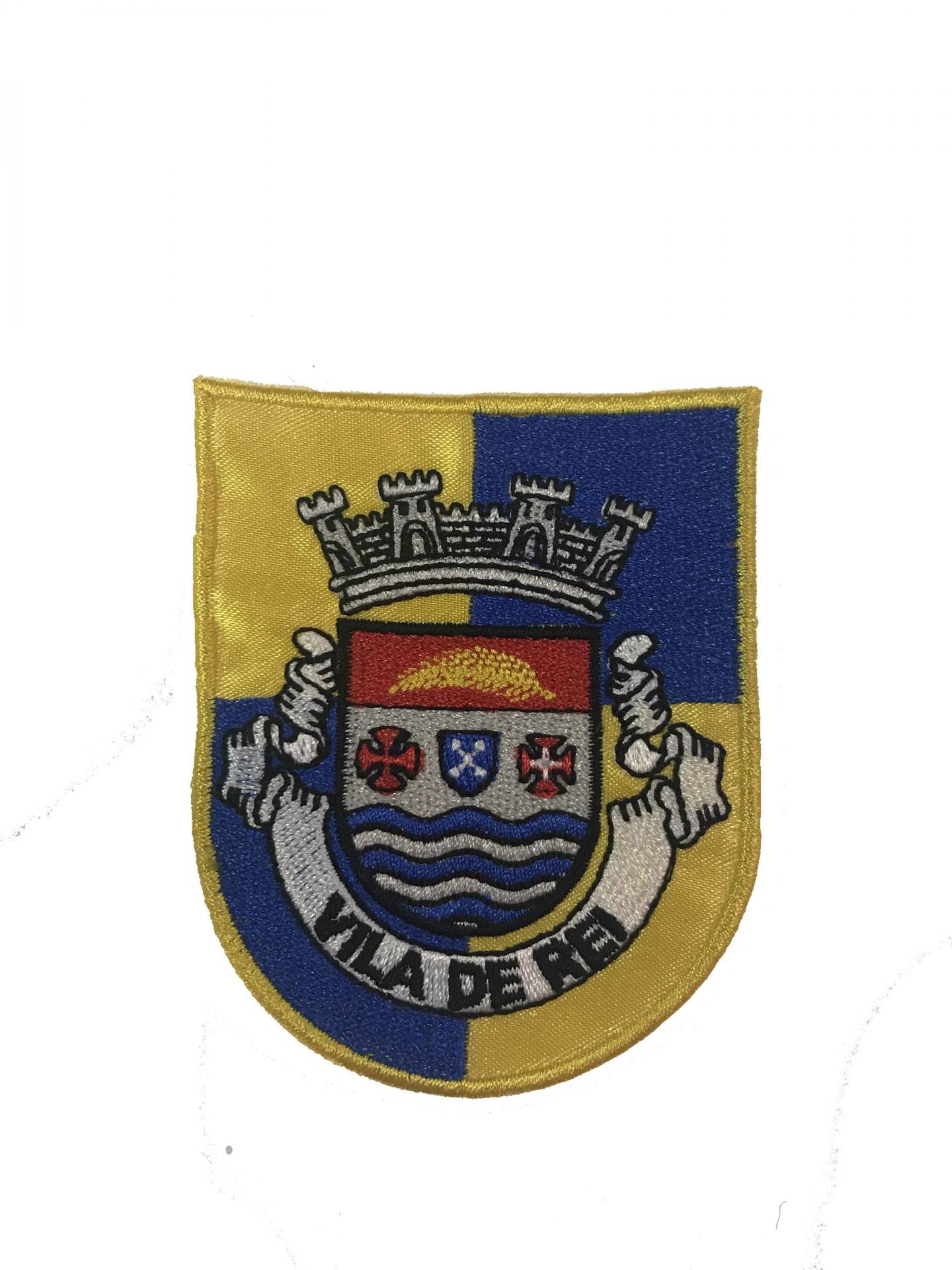 Emblema Vila de Rei