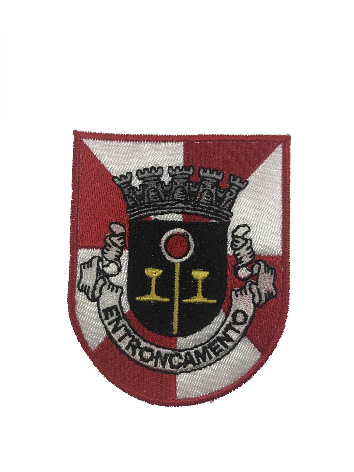 Emblema Entrocamento