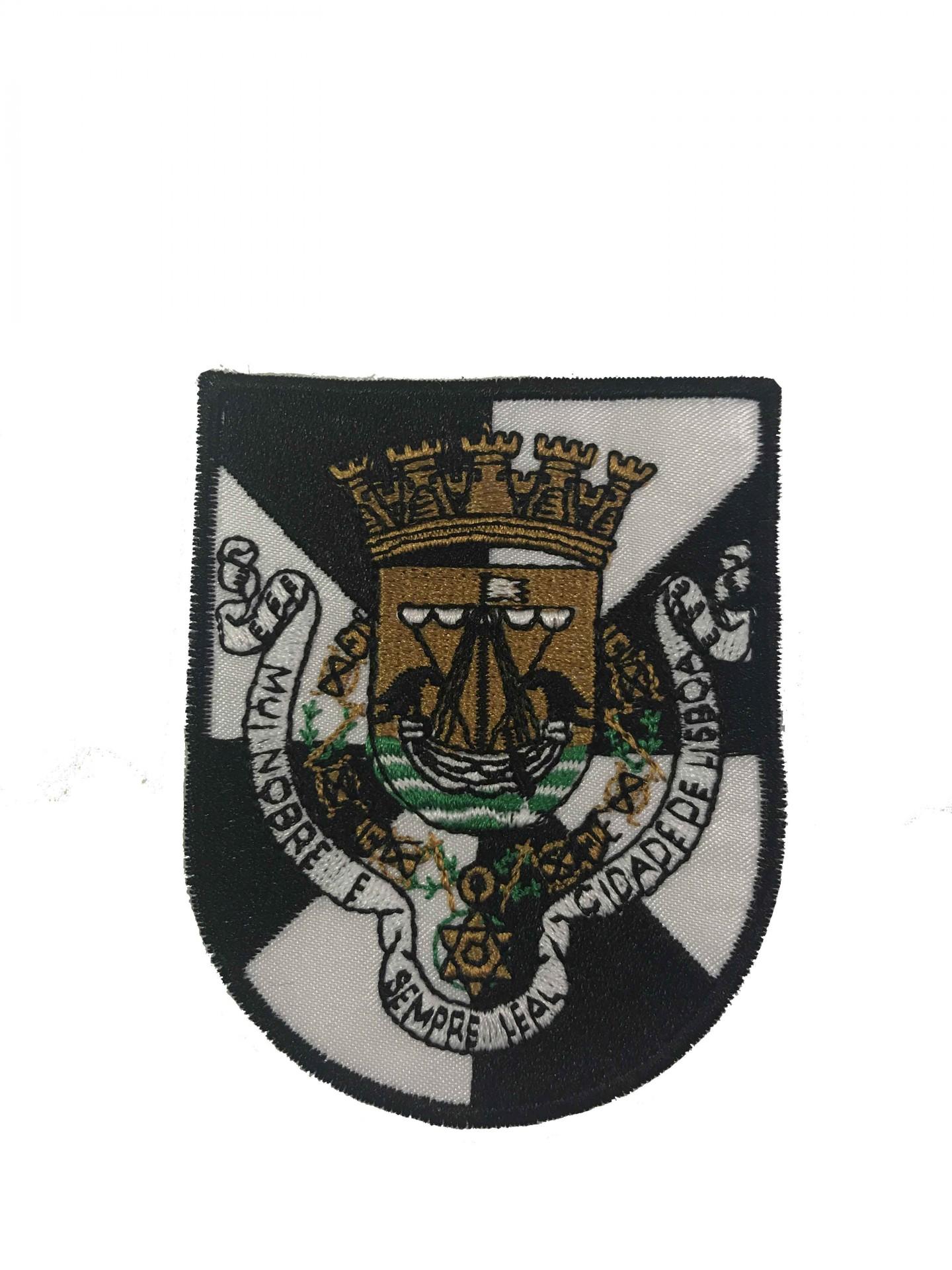 Emblema Lisboa