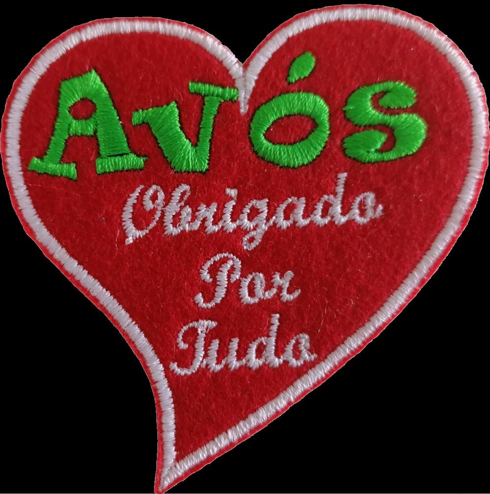 Emblema Avós OPT