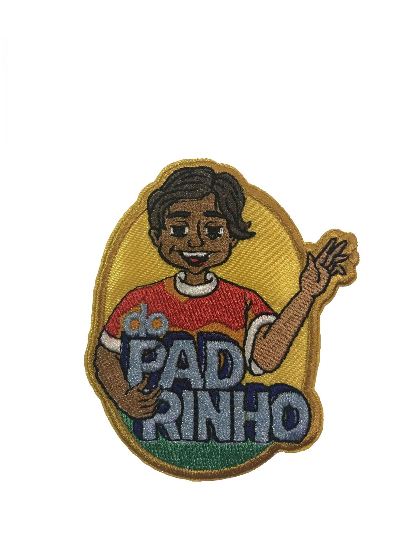 Emblema Padrinho