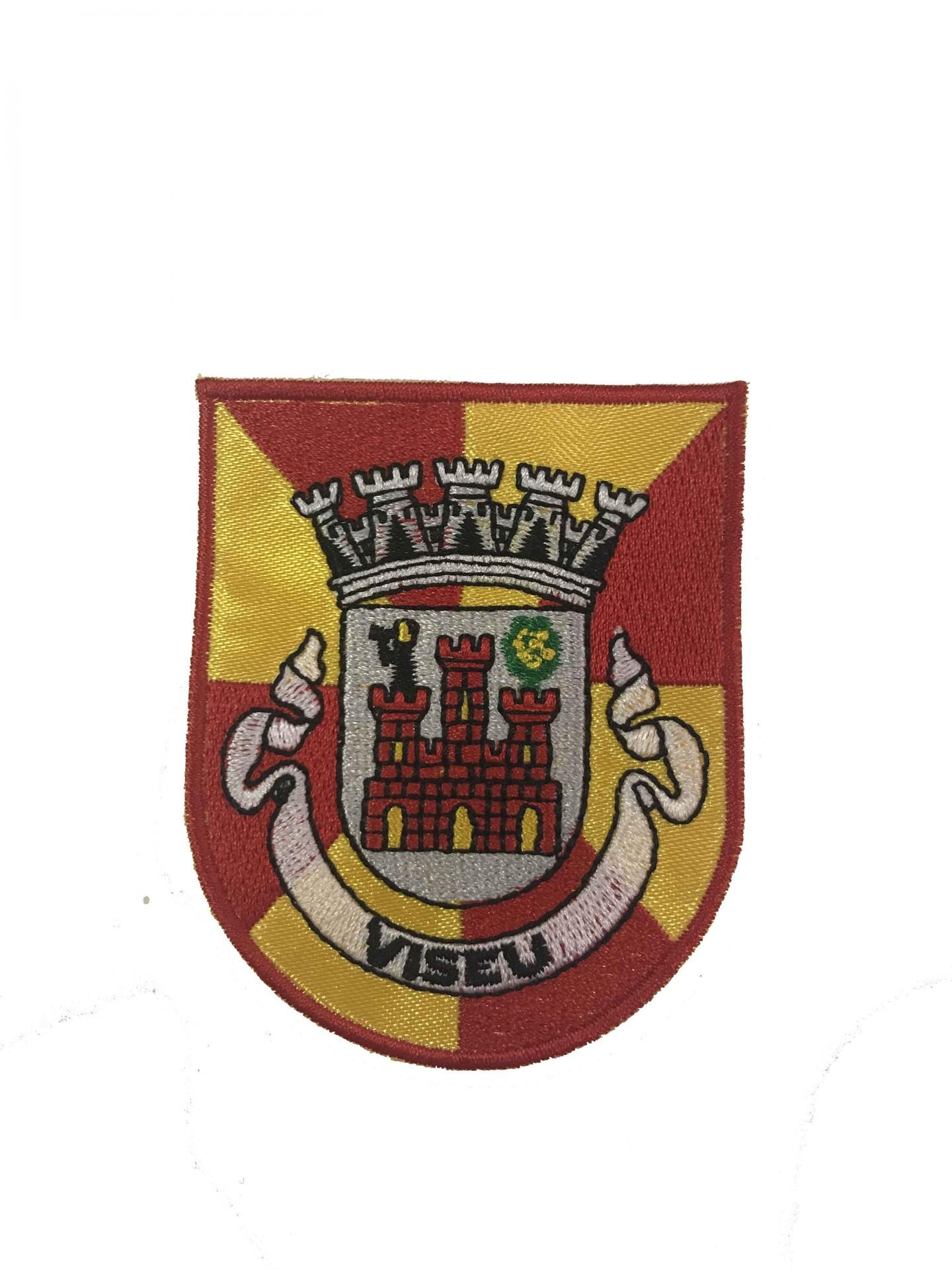 Emblema Viseu