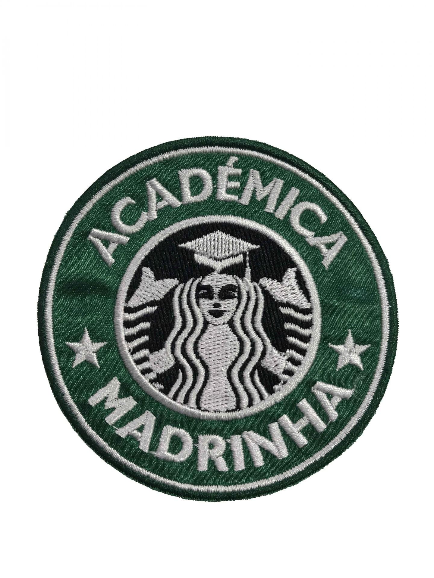 Emblema Madrinha Académica
