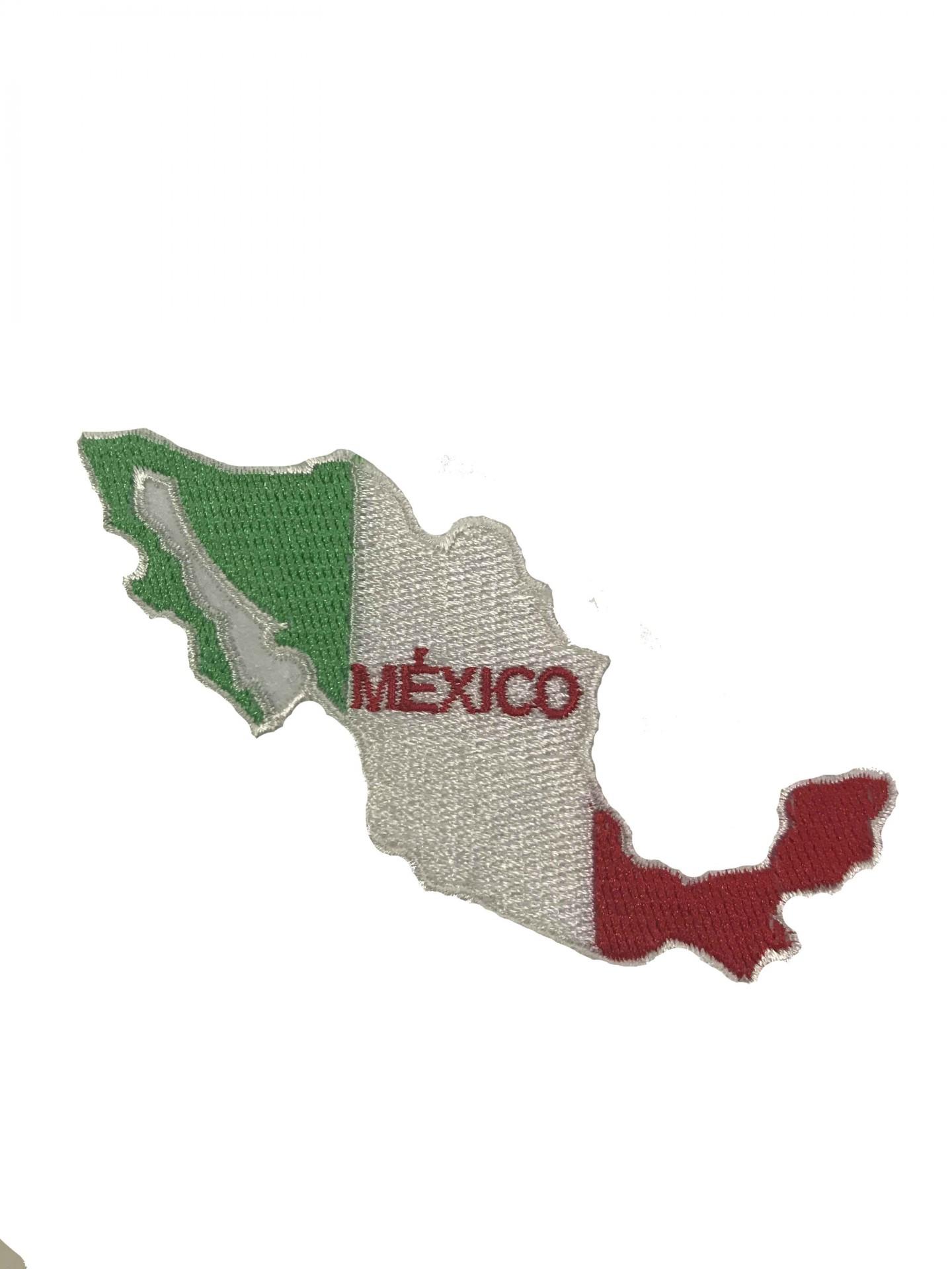 Emblema México