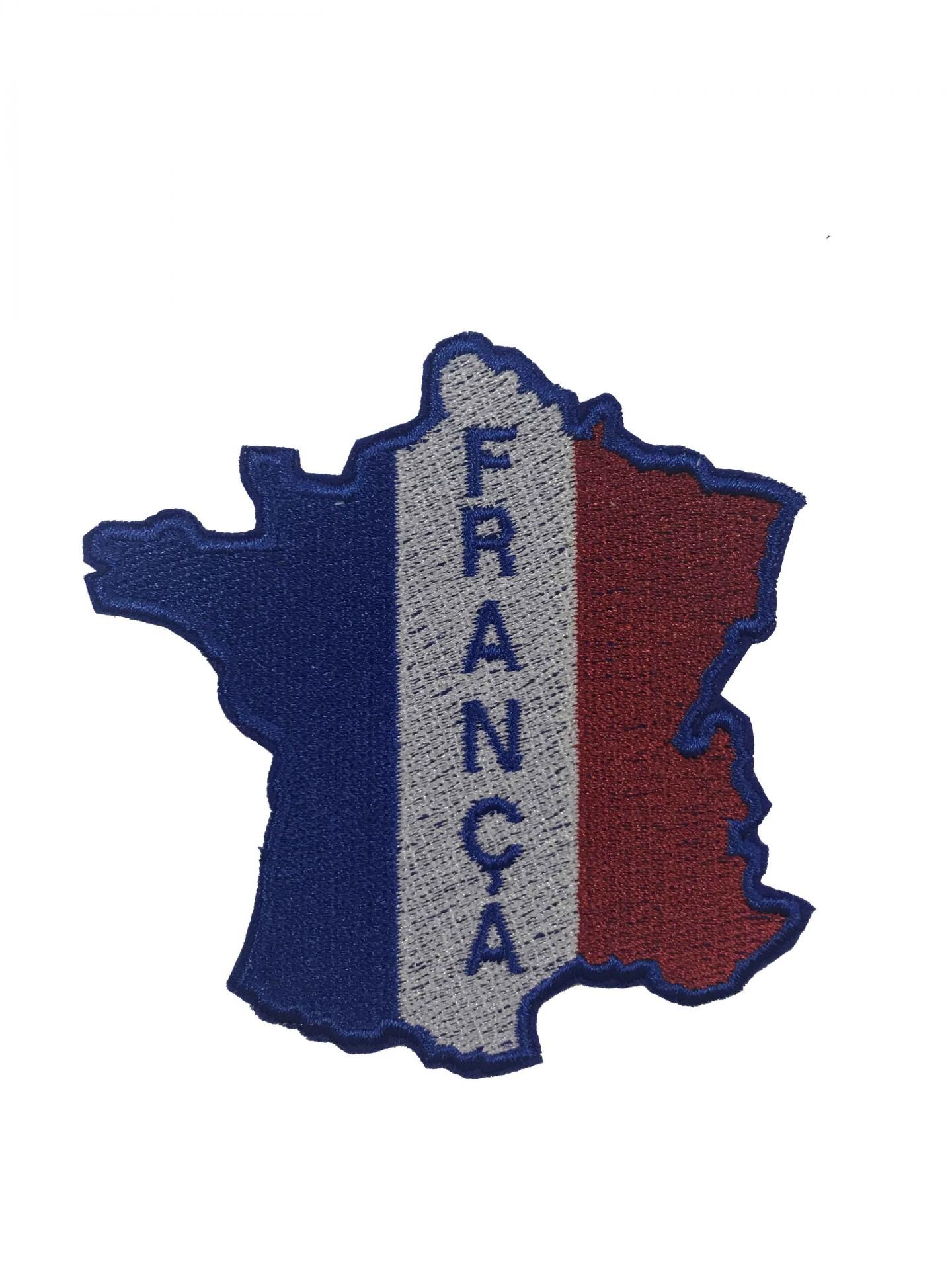 Emblema França