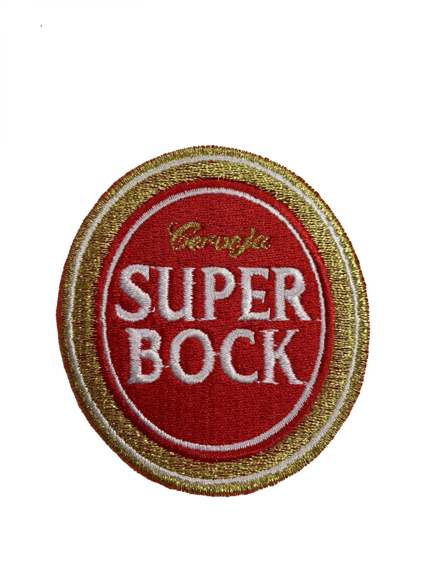 Emblema Super Bock