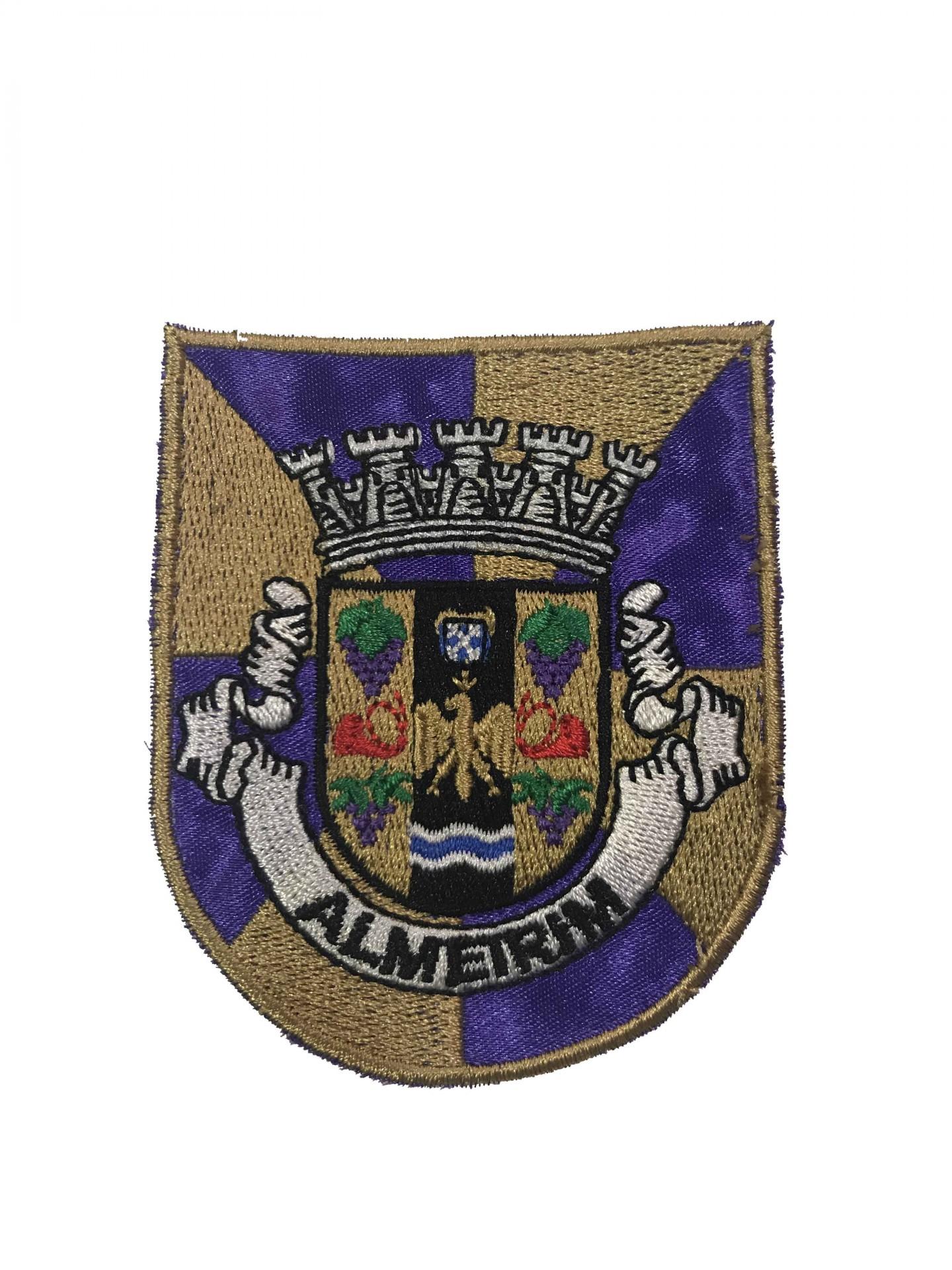 Emblema de Almeirim
