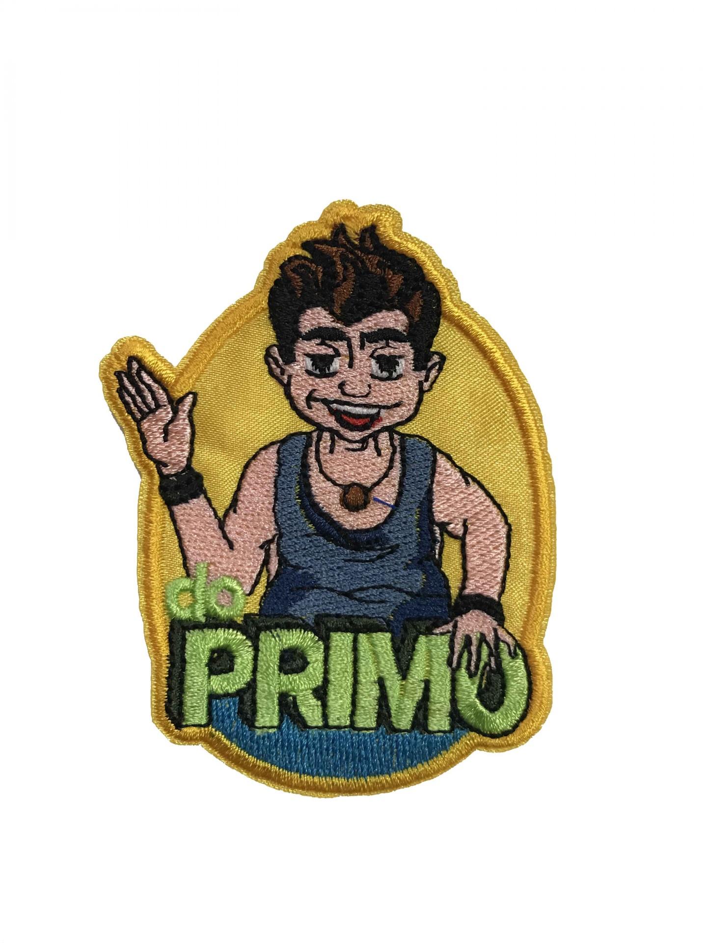Emblema Primo