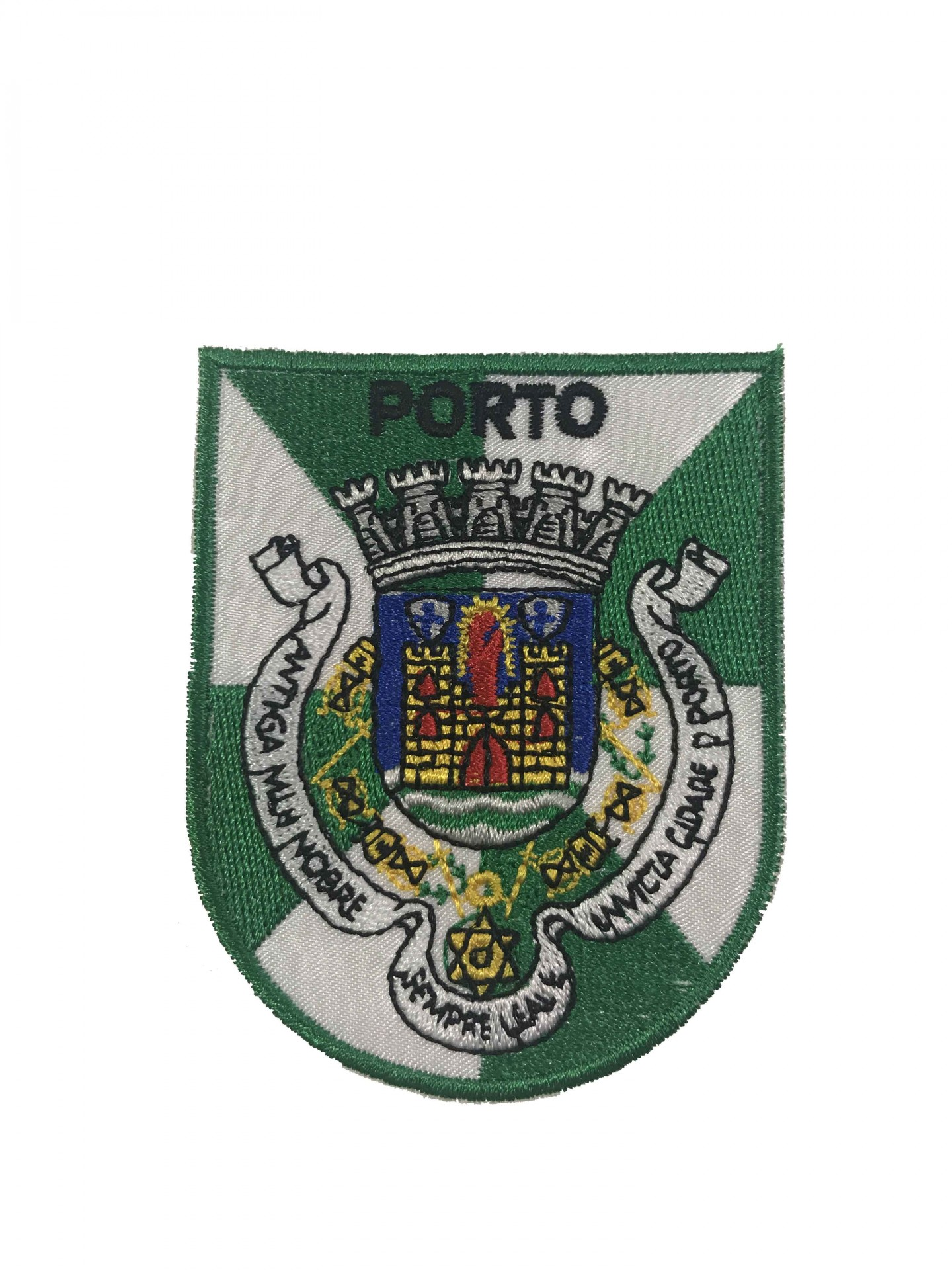 Emblema Porto