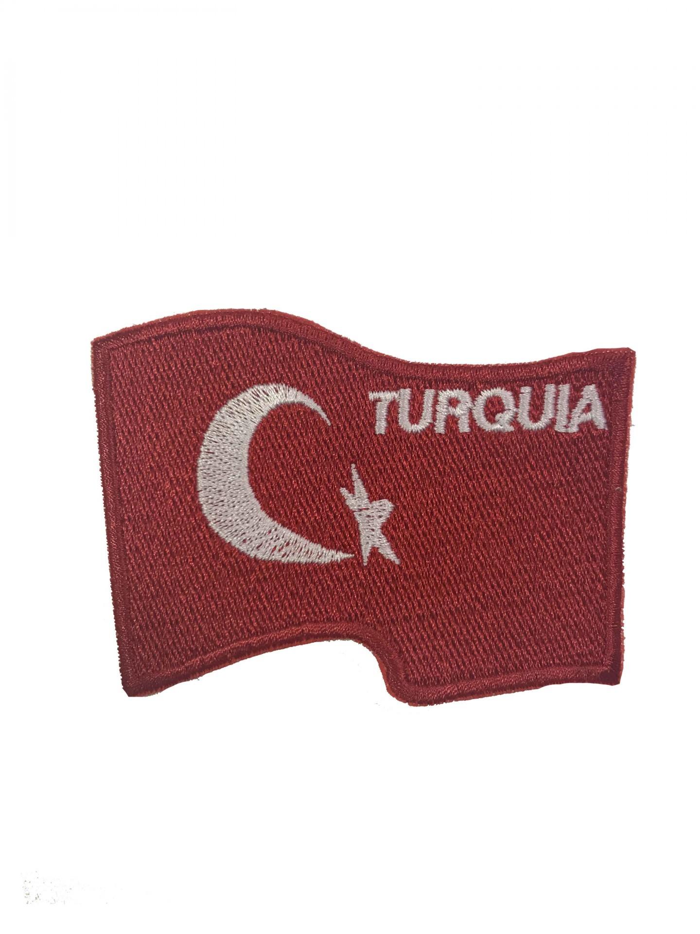 Emblema Turquia